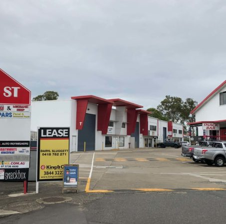 25 MICHLIN ST – INDUSTRIAL VILLAGE, MOOROOKA