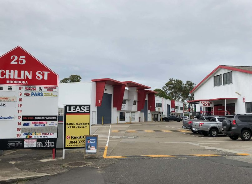 Image of 25 MICHLIN ST – INDUSTRIAL VILLAGE, MOOROOKA
