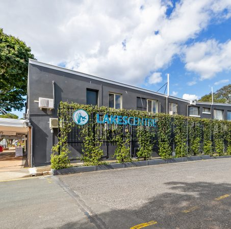 LAKES CENTRE, 8-22 KING ST, CABOOLTURE