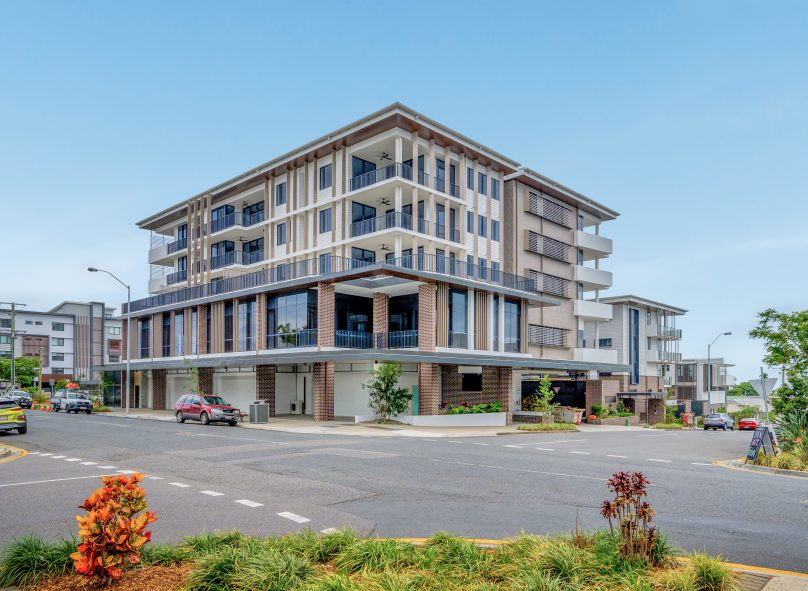 Image of 66 BAY TCE, WYNNUM 'ENCLAVE' RETAIL & OFFICE SPACE